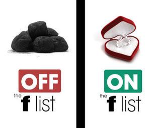 Offonflist