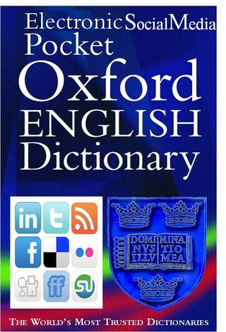 Oxforddictionarysocialmedia