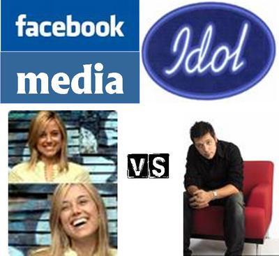 Facebookmediaidol