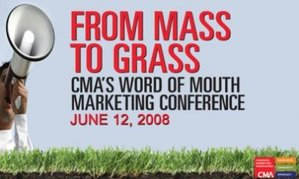 Wordofmouthconference