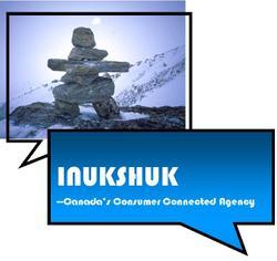 Inukshuk