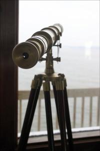 Telescopewater